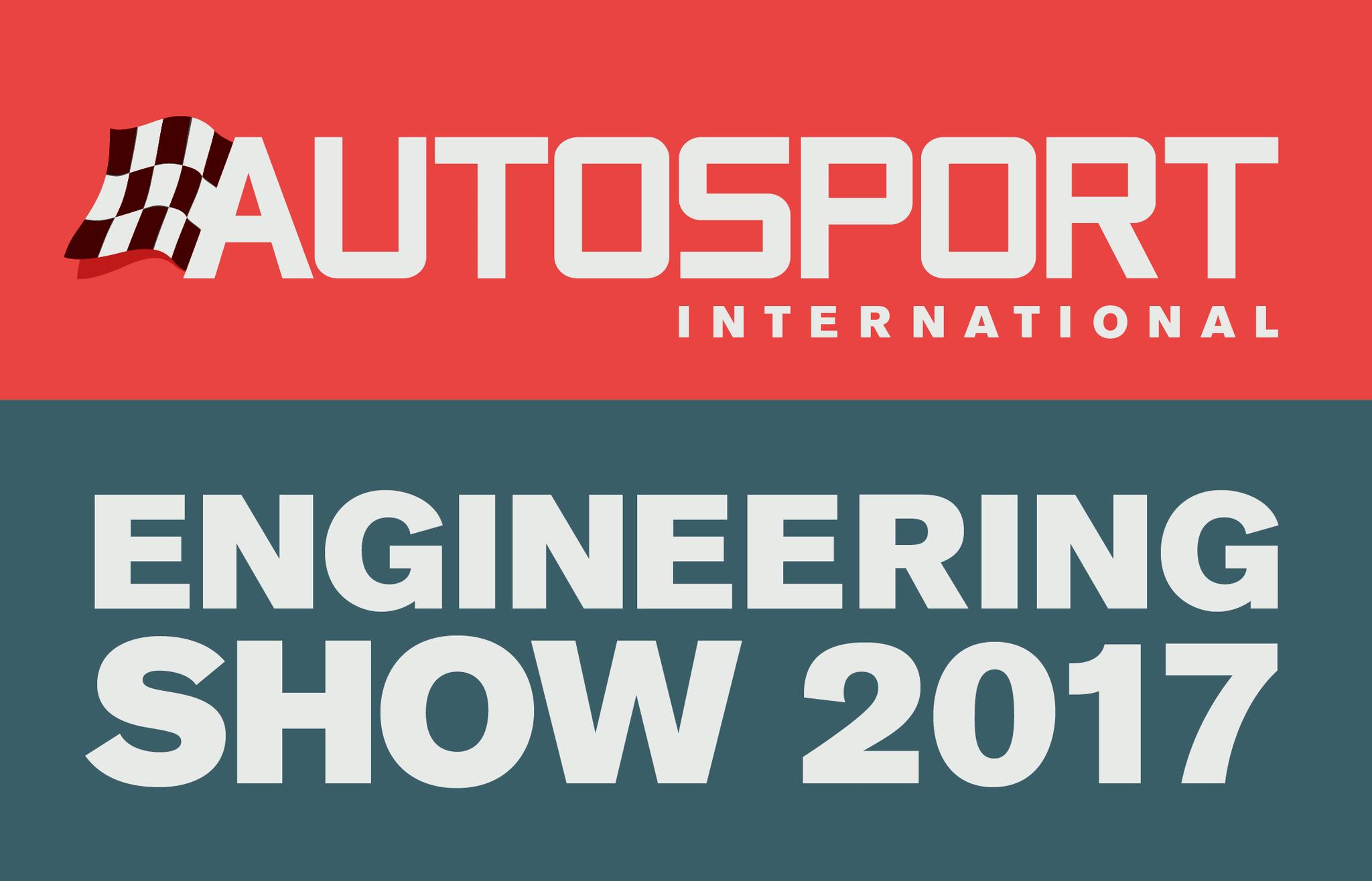 AP Racing at Autosport Engineering 2017 - Featured Image