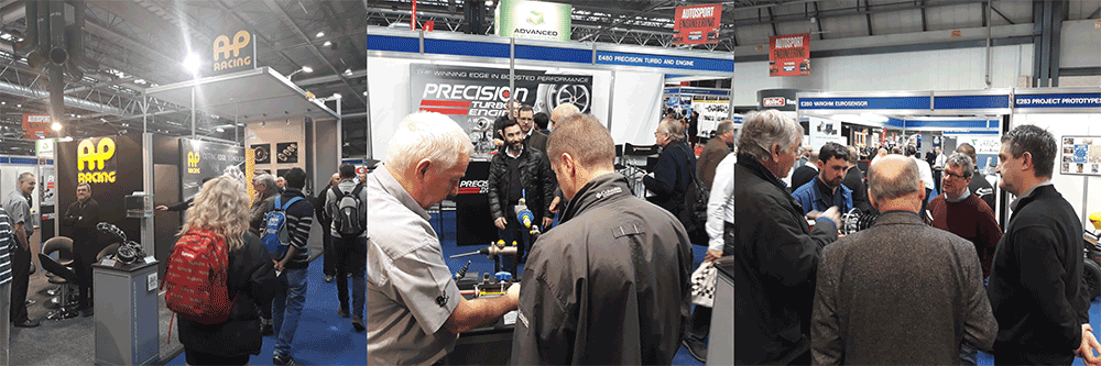 Autosport Engineering Show 2018 - Featured Image