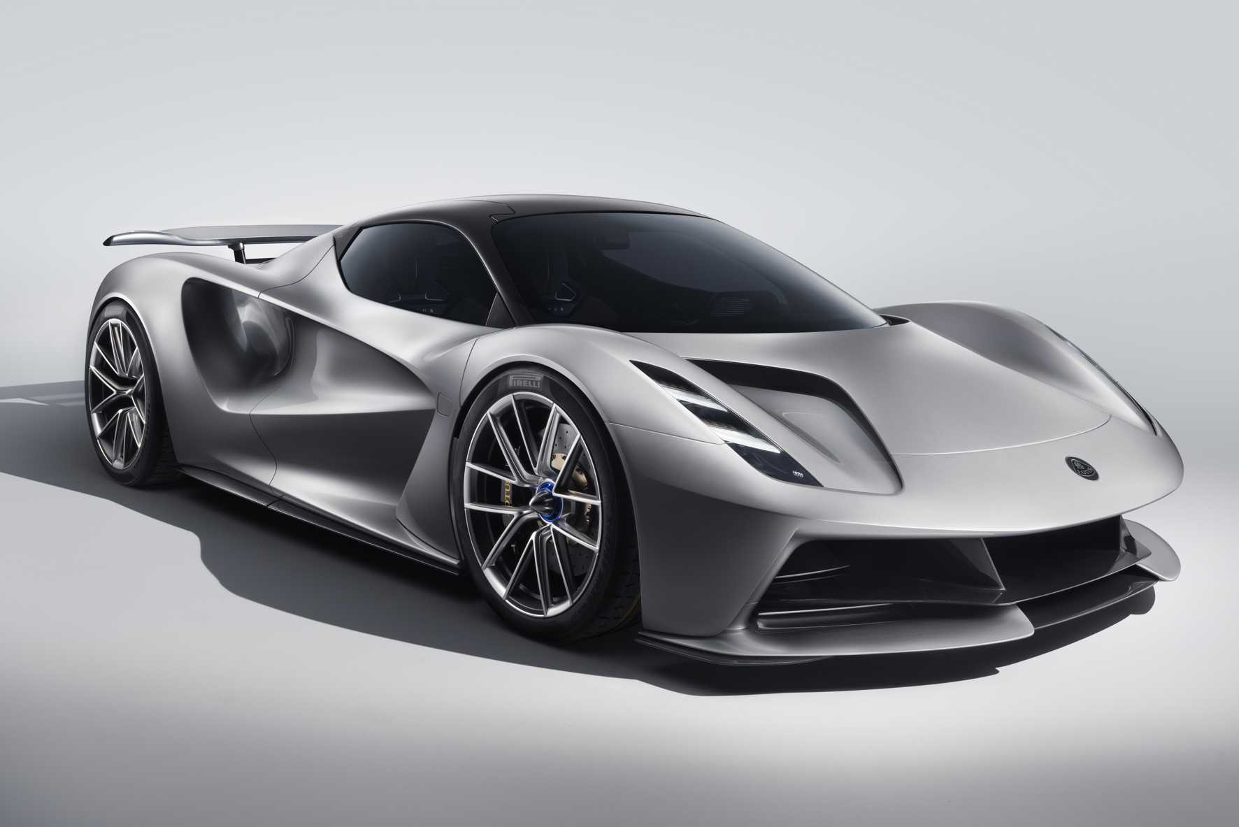 AP Racing braking system chosen for UK's first electric hypercar - Featured Image