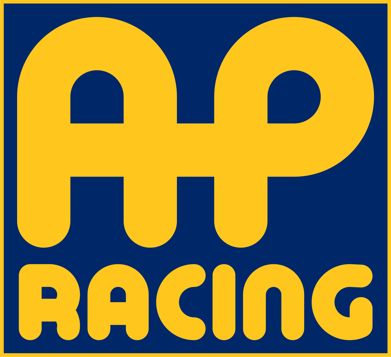 AP Racing to Suspend Production - Featured Image
