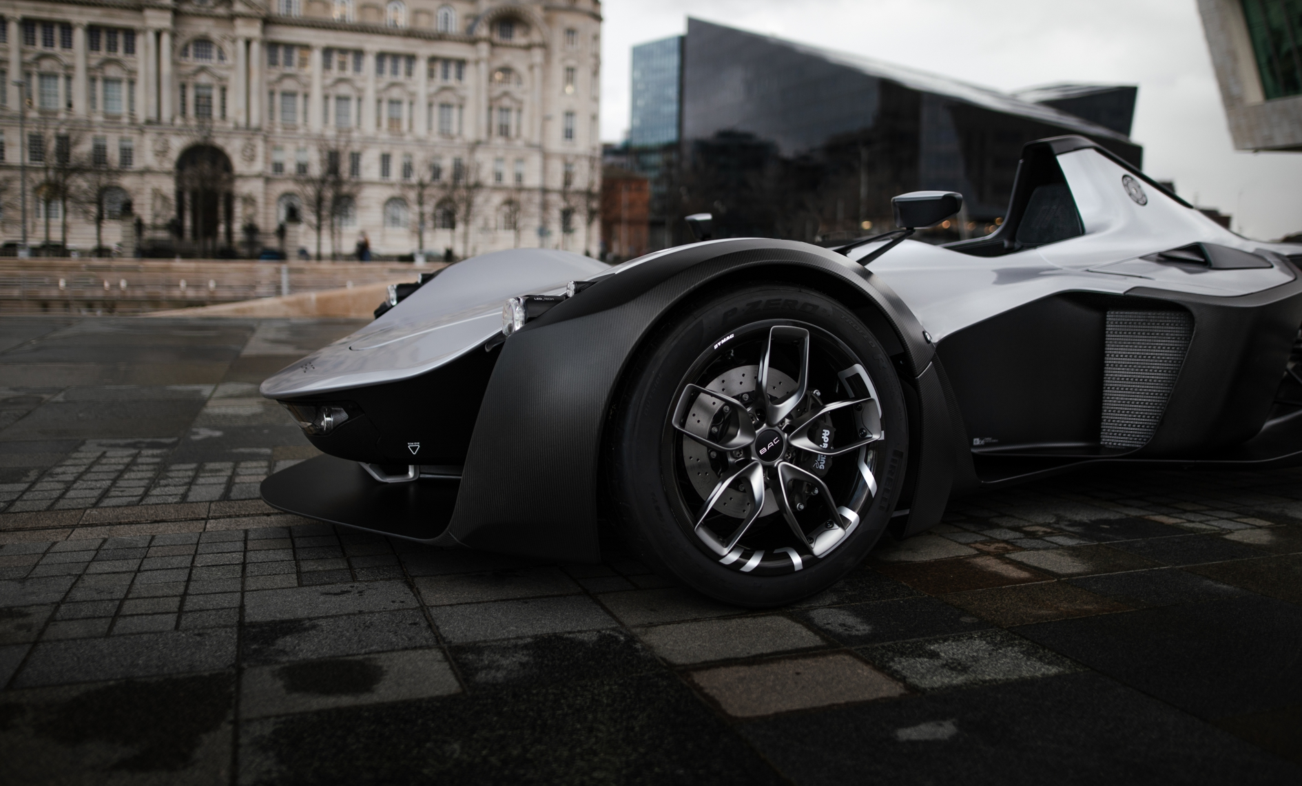 AP Racing collaborates with BAC to optimise all-new Mono supercar - Featured Image