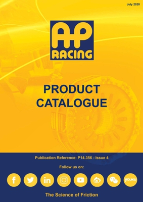 New Product Catalogue - Featured Image