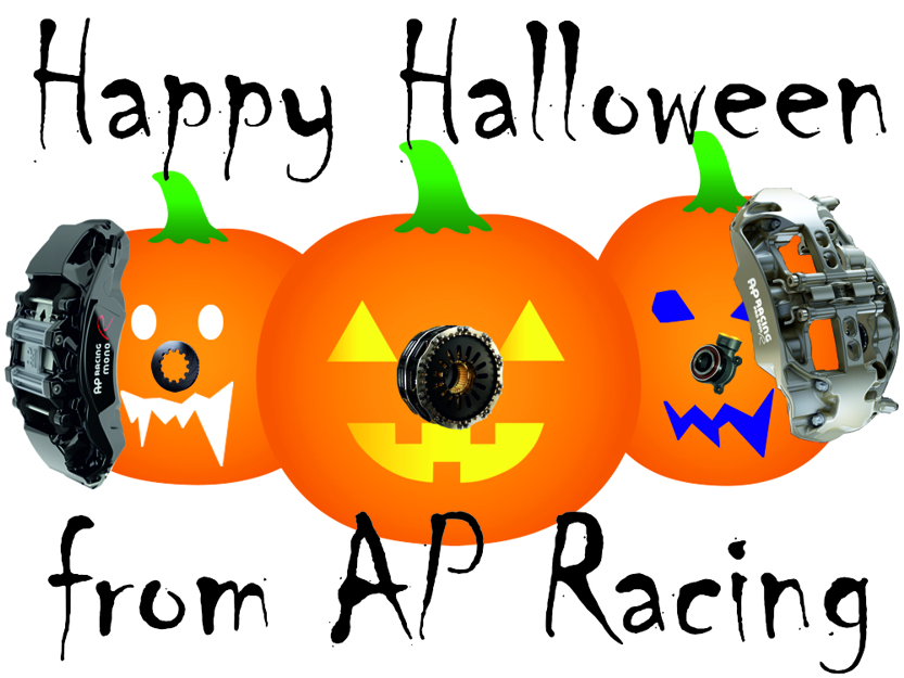 Happy Halloween - Featured Image